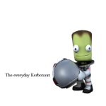 The Everyday Kerbonaut